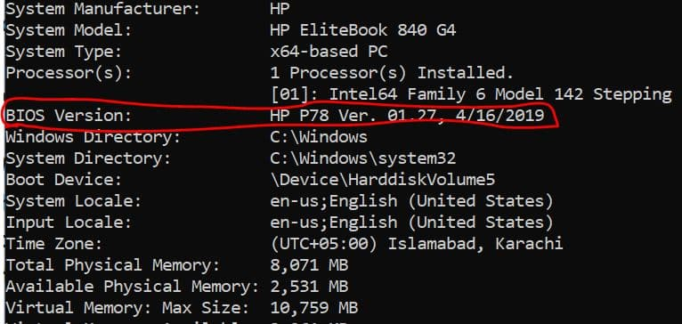 How Old is My HP Laptop Using Serial Number