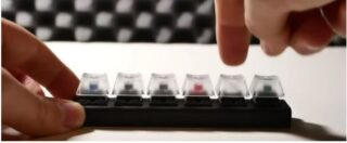 How to make a mechanical keyboard quieter